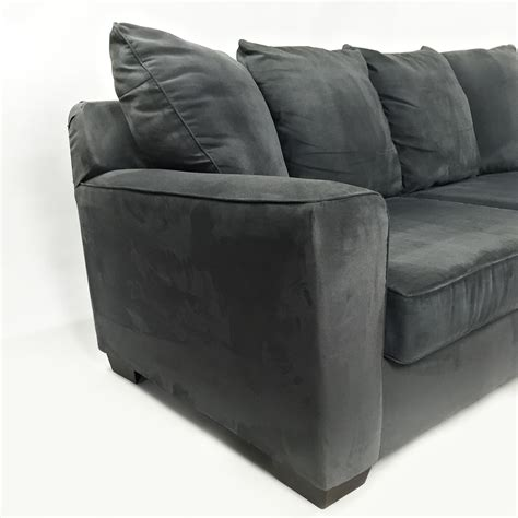 raymour and flanigan ottoman 60 off raymour and flanigan raymour flanigan