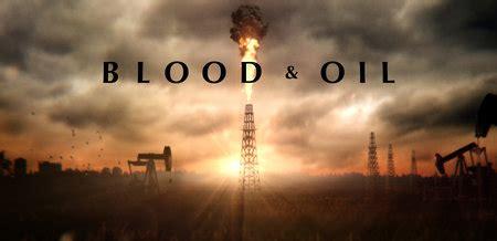 blood oil wikipedia