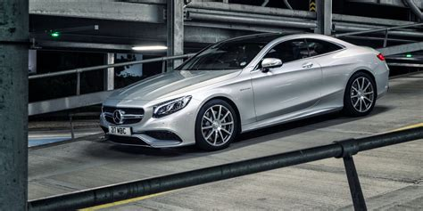 2017 Mercedes S-class Coupe Review, Specs And Price
