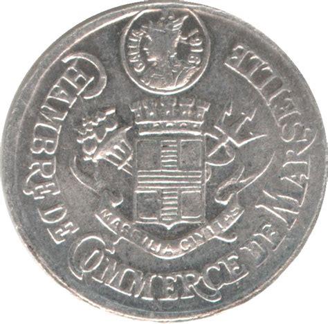 chambre de commerce marseille adresse 10 centimes marseille notgeld numista