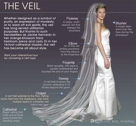 2017 One Layer Wedding Veils 3 Meters Long Cathedral