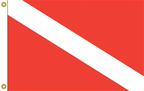 Boat Warning Flags by Miscellaneous Nautical Flag Images Eder Flag