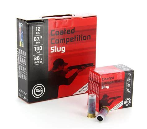 couteau de cuisine victorinox balle slug geco coated competition slug munition de
