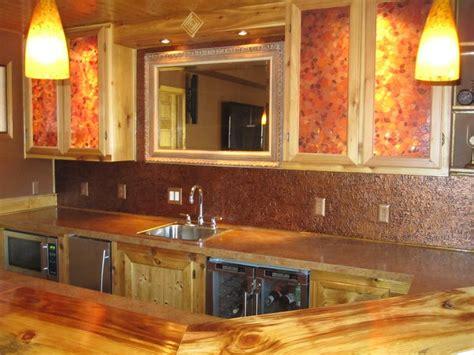 copper kitchen tiles 52 best faux tin backsplashes images on box 2583