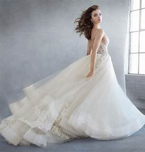 lazaro wedding dresses 2016 collection With lazaro wedding dresses 2016