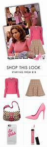 U0026quot;Karen Smith // Mean Girlsu0026quot; by maddog22 liked on Polyvore featuring Lilly Pulitzer Jigsaw ...