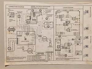 Honeywell Thermostat 4 Wire Diagram