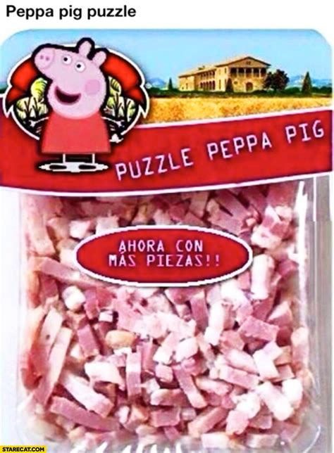 tappeto puzzle peppa pig best pics starecat page 12