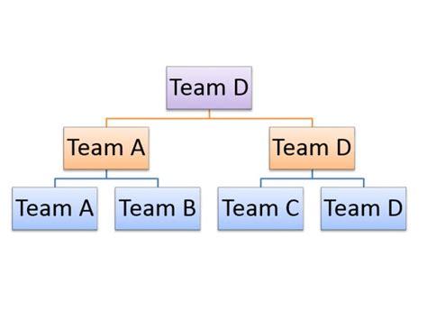 draw tournament brackets  microsoft word