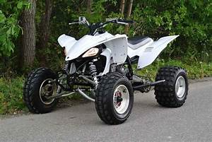 Used 2012 Yamaha Yfz 450 Atvs For Sale In Michigan On Atv