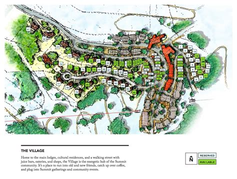 powder mountain uts  owners reveal big village plans
