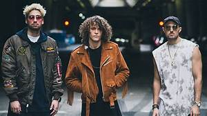 Cheat Codes Are Your Next Pop Music Obsession In Time For