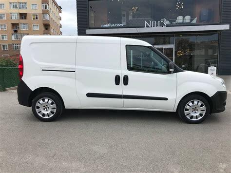 fiat doblo cargo maxi 2014 model fiat doblo cargo cargo 1 3 multijet maxi