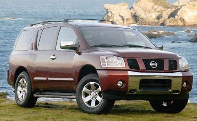 2006 Nissan Armada Review by 2006 Nissan Armada Review
