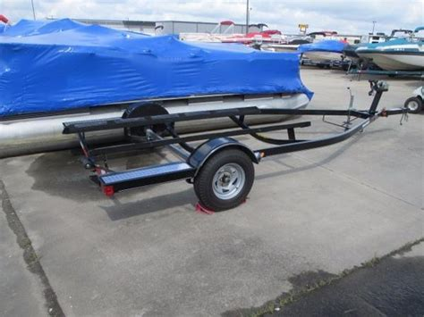 Tracker Boats Springfield by 2016 Tracker Trailstar Trailers Springfield Il For Sale