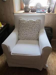 Ikea Sessel Weiß : ikea sessel jennylund ektorp mit bezug weiss in volkenschwand ikea m bel kaufen und verkaufen ~ Eleganceandgraceweddings.com Haus und Dekorationen