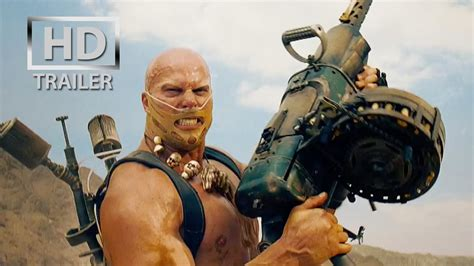 mad max fury road  official