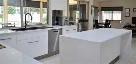 design of kitchens expansive white kitchen design kitchen renovation brisbane 3204
