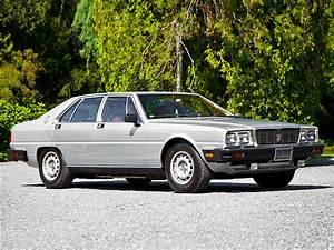 Maserati Quattroporte Prix Ttc : 1991 maserati quattroporte iii pictures information and specs auto ~ Medecine-chirurgie-esthetiques.com Avis de Voitures