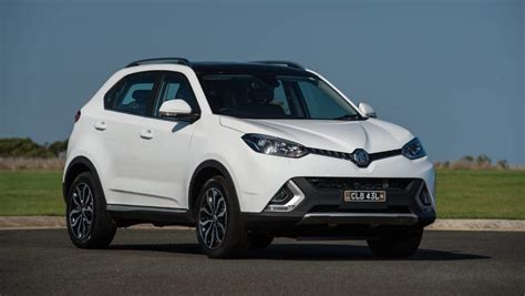 mg gs suv   car sales price car news carsguide
