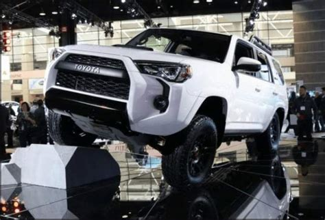 toyota runner  redesign price