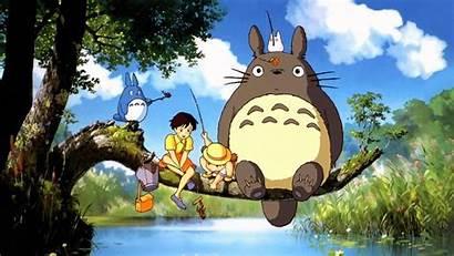 Totoro Neighbor Neighbour Wallpapers 토토로