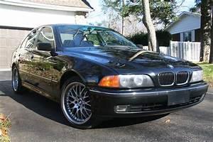 Bmw 5 Series 540i 1998