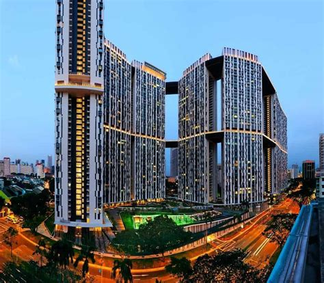 Most Stunning Buildings Singapore That Will Make