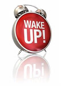 Image result for free clip art Wake Up
