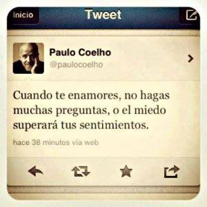 Coelho Quotes Spanish
