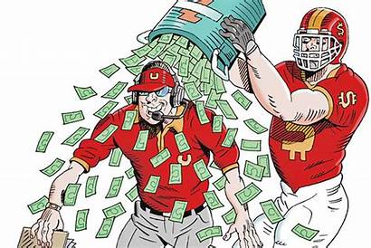 College Coach Wsj Articles Pays