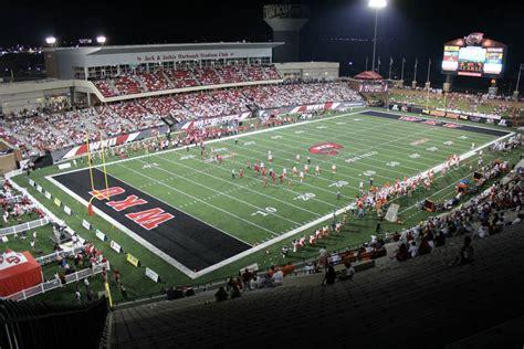 Stadium Gallery: Houchens-Smith Stadium, Western Kentucky ...