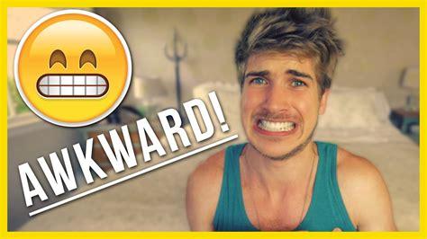 AWKWARD EMOJI FACE! - YouTube