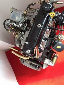 Toyota Hiace 3y 4y New Engine