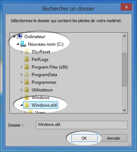 windows 7 pilote de connexion internet télécharger