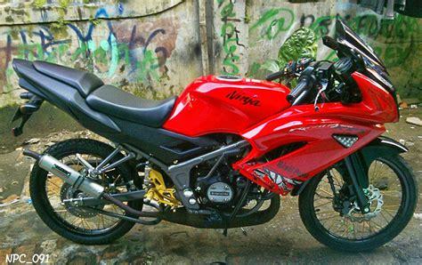 Modifikasi Motor R by Modifikasi Motor Yamaha 2016 Foto Modifikasi Motor