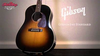 Gibson Standard