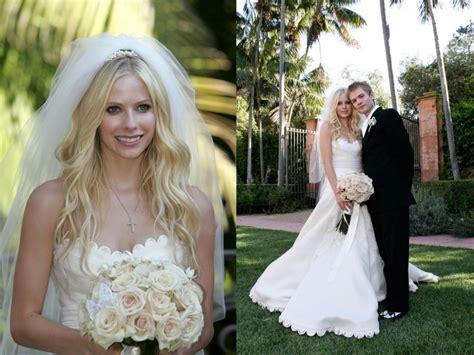Popular Avril Lavigne Wedding-buy Cheap Avril Lavigne