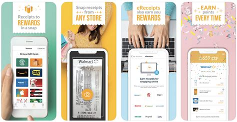 rewards fetch pays app grocery shopping mobile any