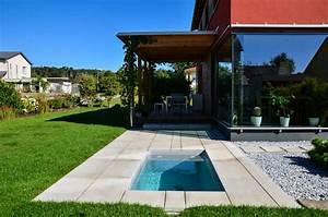 Tauchbecken Im Garten : 7 geniale kleine pools die in jeden garten passen ~ Sanjose-hotels-ca.com Haus und Dekorationen