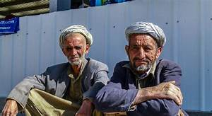 Tajikistan: A Magnificent Melting Pot of People - Goats On ...  People