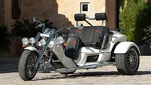 Motorrad Mit 3 Räder : rewaco erneuert modellpalette ~ Jslefanu.com Haus und Dekorationen