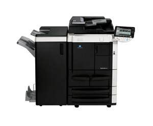 Find everything from driver to manuals of all of our bizhub or accurio products. KONICA MINOLTA BIZHUB C203 MAC DRIVERS