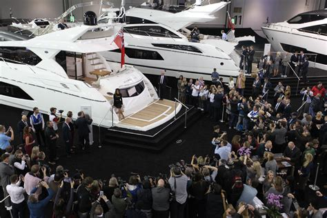Boat Show 2017 by Boat Show 2017 Sunseeker