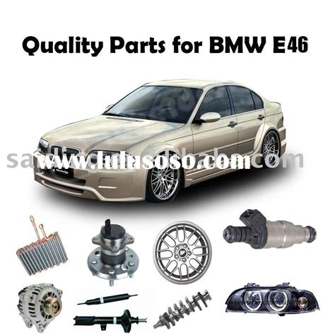 Bmw E46 Parts by E46 Parts E46 Parts Manufacturers In Lulusoso Page 1