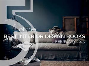 Best interior design books february 2015 for Interior design books 2015