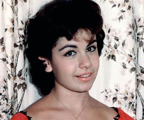 All of her gentleness and warmth. Annette Funicello Biography - Facts, Childhood, Family Life of Singer, Actress