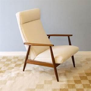 Fauteuil Vintage Scandinave : fauteuil vintage design danois la maison retro ~ Dode.kayakingforconservation.com Idées de Décoration