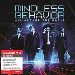 Mindless Behavior And Target Invite Fans To Write Lyrics
