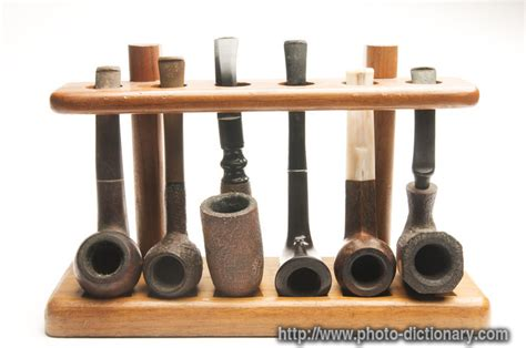 briar wood pipes photopicture definition  photo